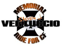Steven J Vertuccio Memorial Ride For Cystic Fibrosis - 5th Annual