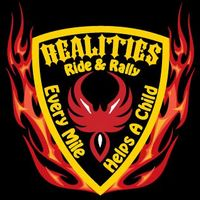 Realities Ride Pre Ride Rally And Concert - 9th Annual