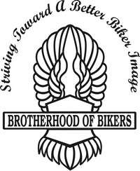 Brotherhood Of Bikers Bugs Bikes And Beer