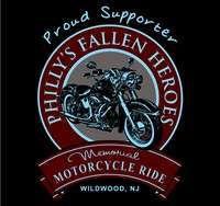 Phillys Fallen Heroes MC Ride - 3rd Annual
