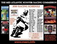 Mid Atlantic Mini Moto Racing
