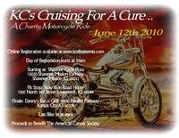 Kc Cruising For A Cure Charity Ride