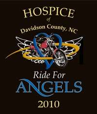 Ride For Angels