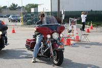 Hot Times Charity Poker Run