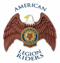 American Legion Poker Run In Memory Of Jack Hall
