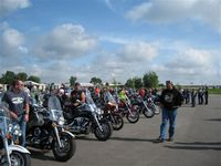 Lakeland Hospice Motorcycle Ride - 9th Annual