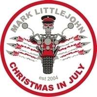 Mark Littlejohns Christmas In July