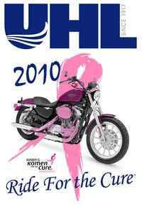 Ride For The Cure MN