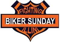 Biker Sunday At Illinois Soccer