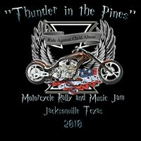 Thunder In The Pines Motorcycle Rally And Music Jam