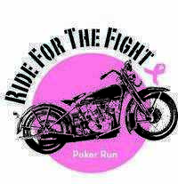 Ride For The Fight