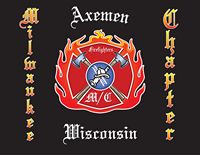 Axemen Mc Milwaukee Chapter Dice Run