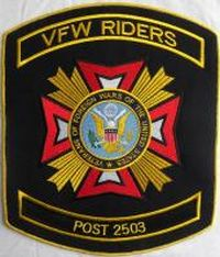Veterans Of Foreign Wars Motorcycle Sell And Swap Meet