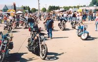 Peotone Motorcycle Swap Meet - 26th Annual