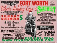 Bikers Holiday Expo And Swap Meet