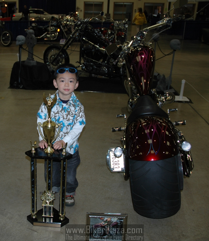 Show your motorcycle on BikerPlaza.com Page 8