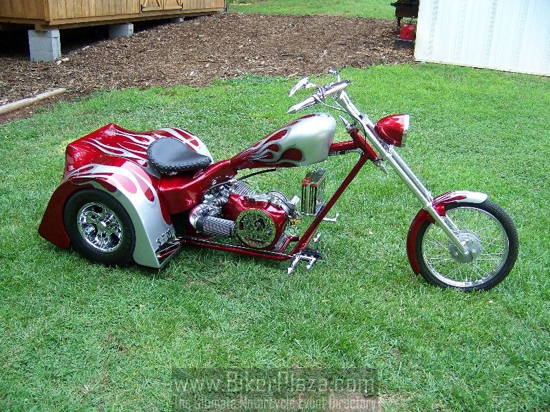 Show your motorcycle on BikerPlaza com Page 4