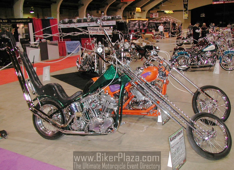 Show your motorcycle on BikerPlaza com Page 6