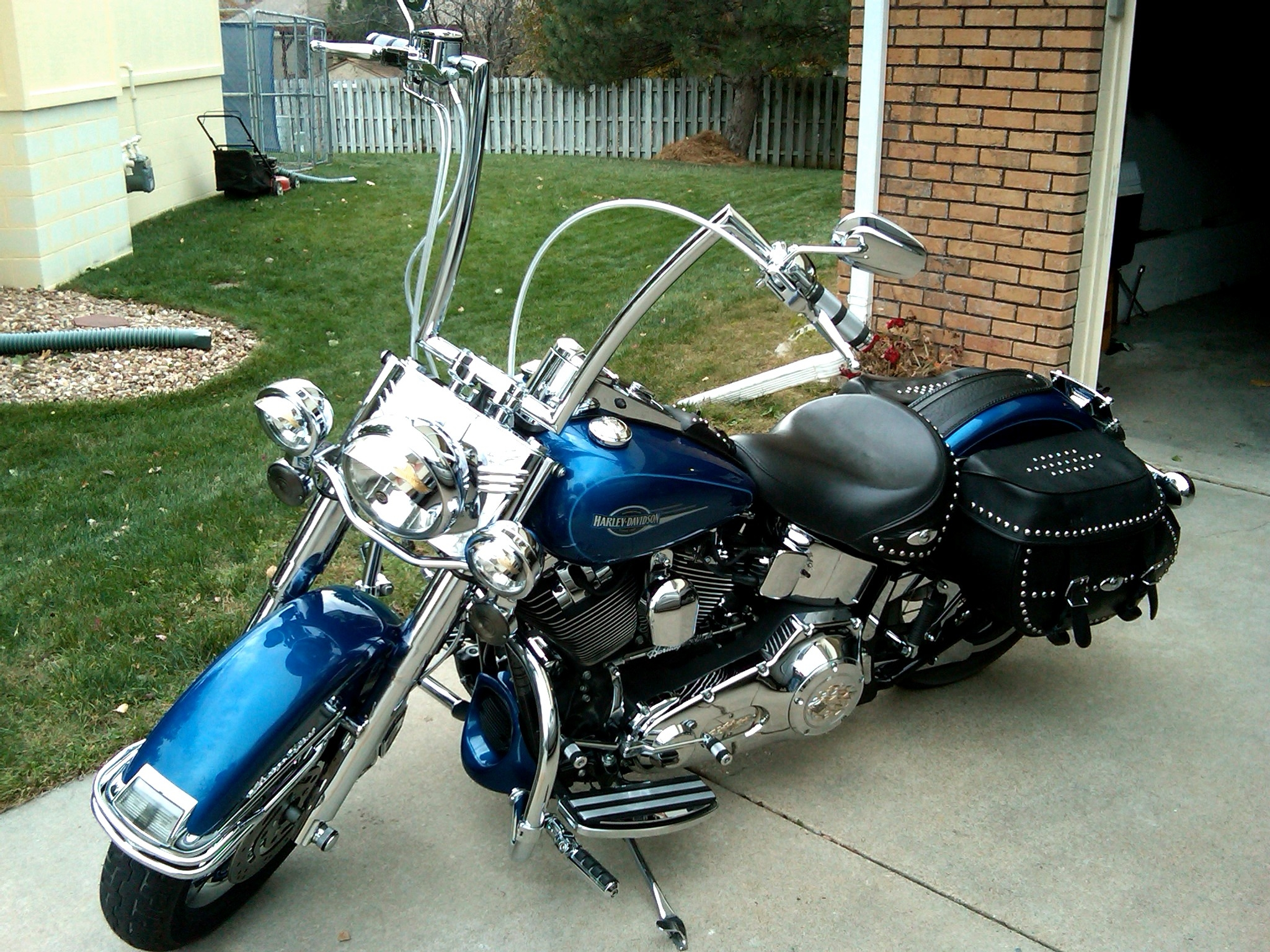 Show Your Motorcycle On Bikerplaza Com Page 2