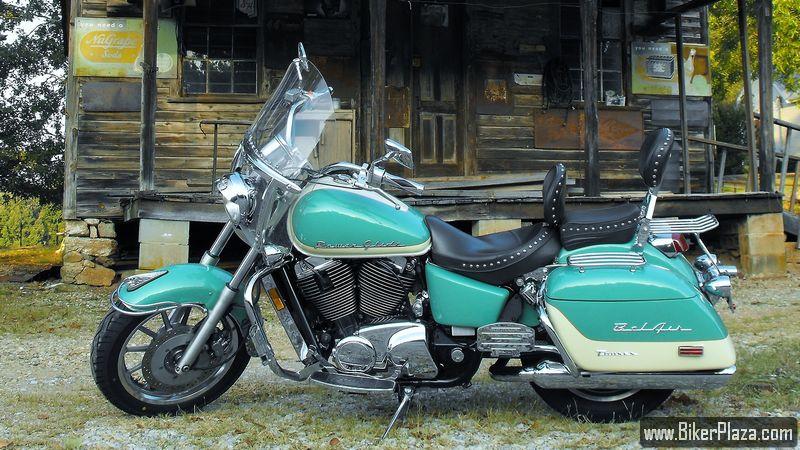 1100 Should I Upgrade Honda Shadow Forums Shadow Motorcycle Forum