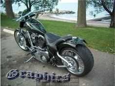 2006 Custom Softail