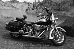 2003 Hd Heritage Softail
