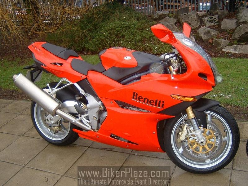 Review of Benelli Tornado Novocento Limited Edition 2003: pictures, live photos & description