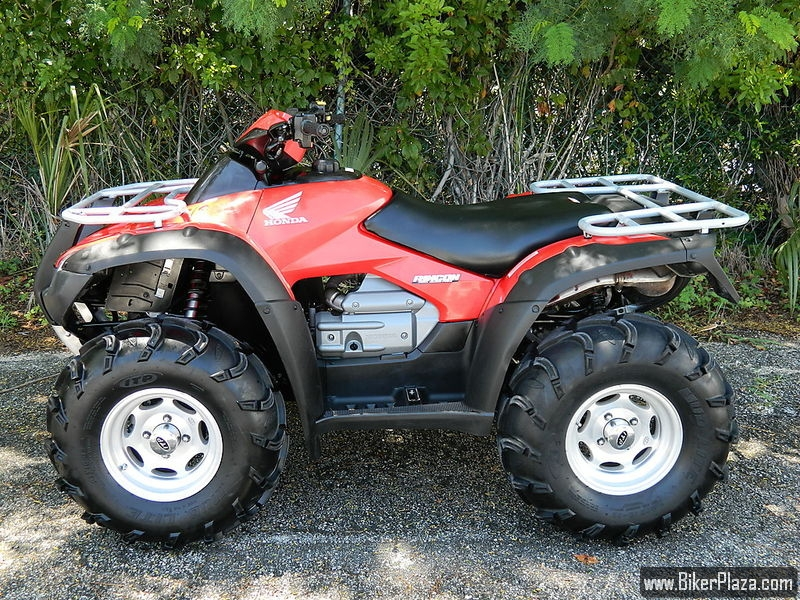 motorcycle for sale by private owner a 2007 honda rincon 680 4x4 3. Black Bedroom Furniture Sets. Home Design Ideas