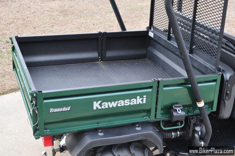 Kawasaki - Mule 3010 Trans 4x4 sel 2008
