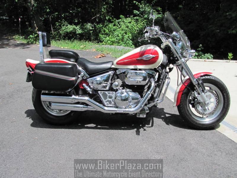 Suzuki Marauder Kbb