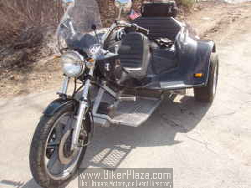 Motorcycle for sale by Private Owner, a 1993 VW - VW Trike, 4