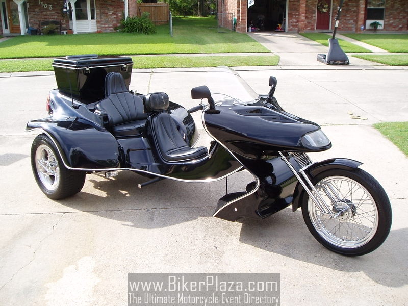 Motorcycle for sale by Private Owner, a 2000 VW - Roadhawk, 4