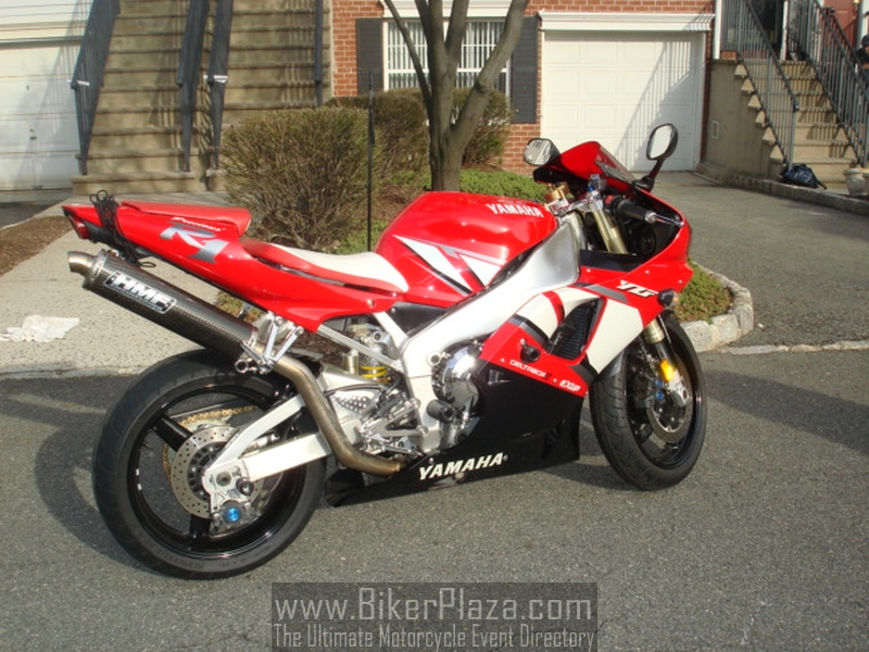 Yamaha R1 For Sale Cheap Motorcycle for sale by Private Owner, a 2001 Yamaha - R1, 4 Cylinders ...
