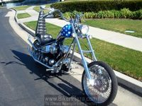2006 - American Performance Cycles - High Roller S