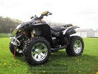2008 - Can-Am - Bombardier Renegade 800x