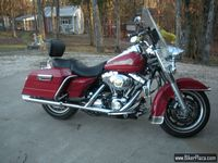 2005 - Harley-Davidson - Road King