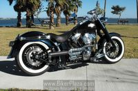 2008 - Harley-Davidson - Fat Boy