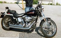 2002 - Harley-Davidson - Fxsts Springer Softail