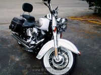 2008 - Harley-Davidson - Heritage Softail Classic