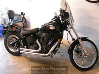 1999 - Harley-Davidson - Night Train