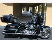 2006 - Harley-Davidson - Ultra Classic Police Edition