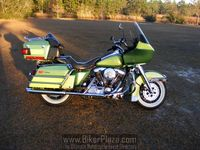 1992 - Harley-Davidson - Ultra Classic Tour Glide