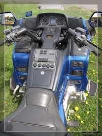 1993 - Honda - Goldwing Aspencade