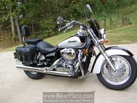 2004 - Honda - Shadow Aero