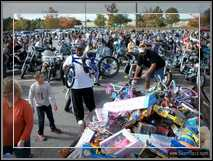 American Pride Ride For The Children Of Fallen Soldiers Relief Fund