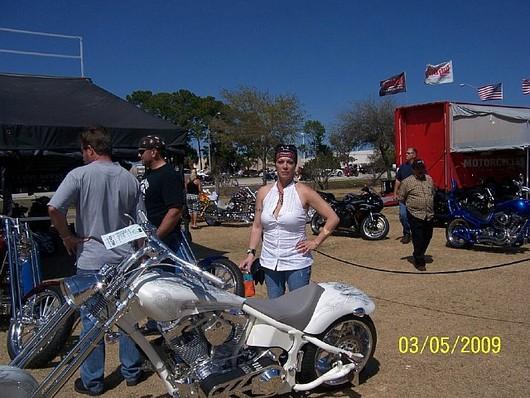 Bike Week 2009 Daytona Beach Fl -