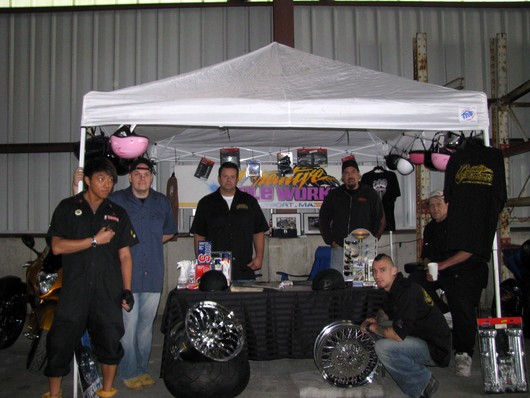 Dbs Cystic Fibrosis Poker Run And Pig Roast 2008