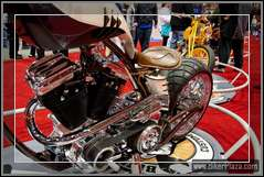 International Motorcycle Show 2010
