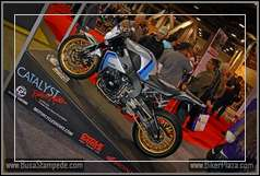 Long Beach International Motorcycle Show 2010