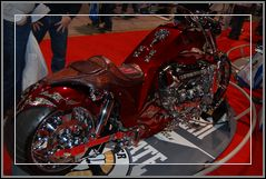 Long Beach International Motorcycle Show